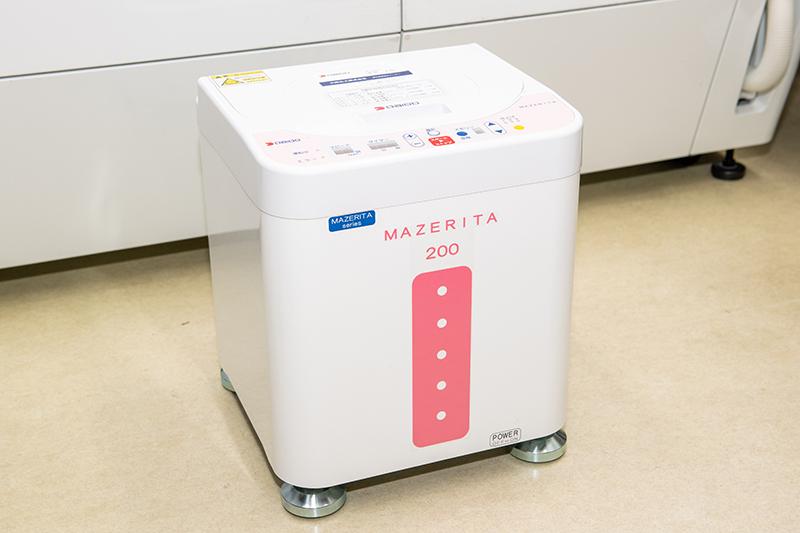 軟膏調剤機器 マゼリータ