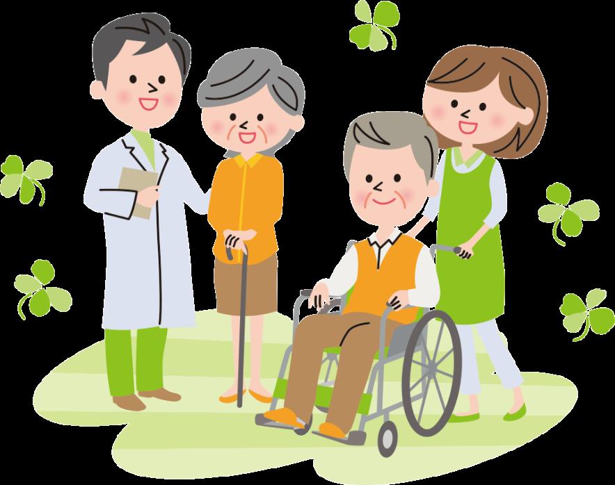 おくすりホンポの薬剤師訪問サービス